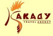Туристическое агенство Какаду