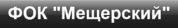 Спортивный клуб Мещерский