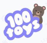 Детский магазин 100Toys
