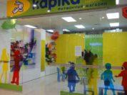 Детский магазин kapika