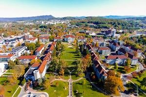 James Madison University3