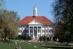 James Madison University2