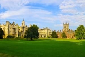 Кембриджский университет3